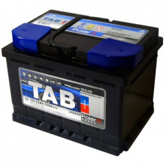 Baterías de Arranque